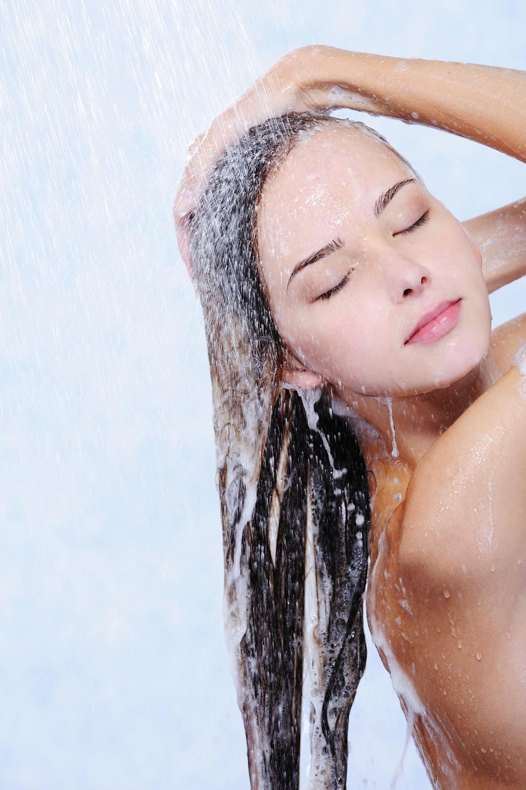 Что сделать чтобы волосы долго оставались чистыми