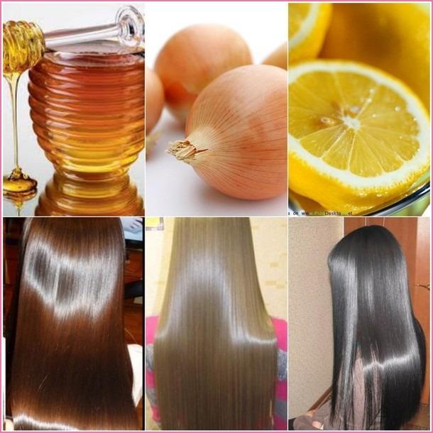 Чем вылечить волосы в домашних условиях