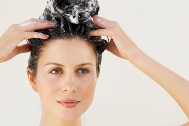 Как мыть волосы-2