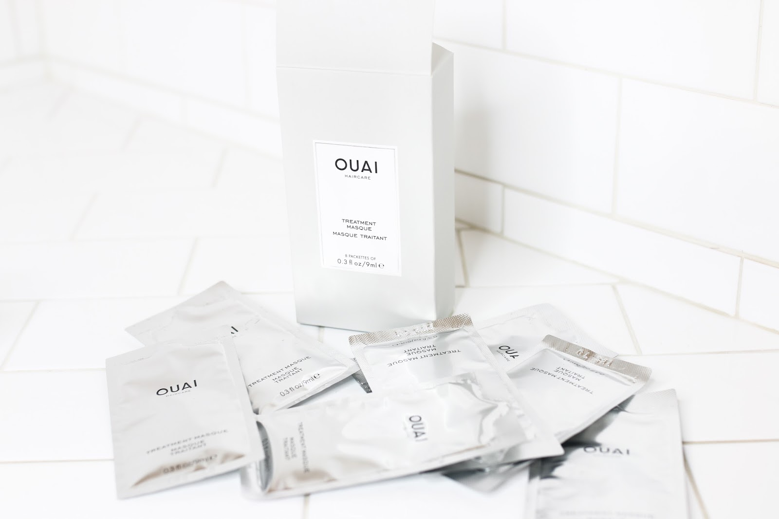 Ouai hair mask review