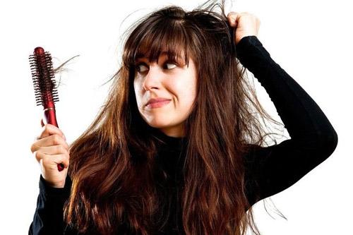 При каких заболеваниях волосы выпадают