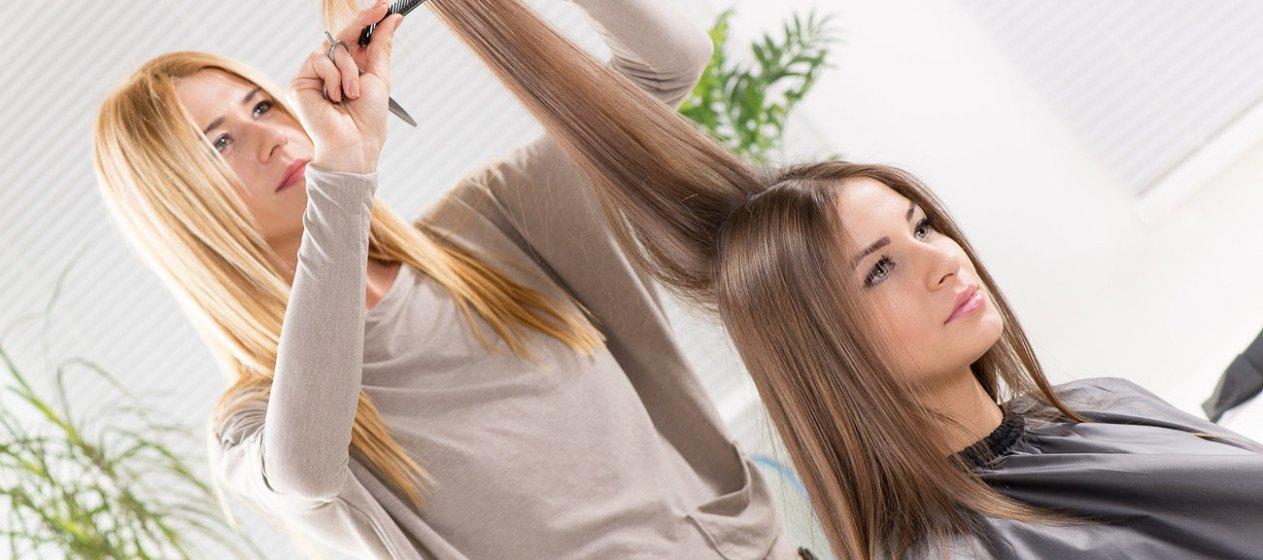 Как сделать волосы прямыми-5