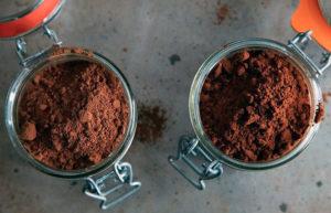 Какао для окрашивания и лечения волос