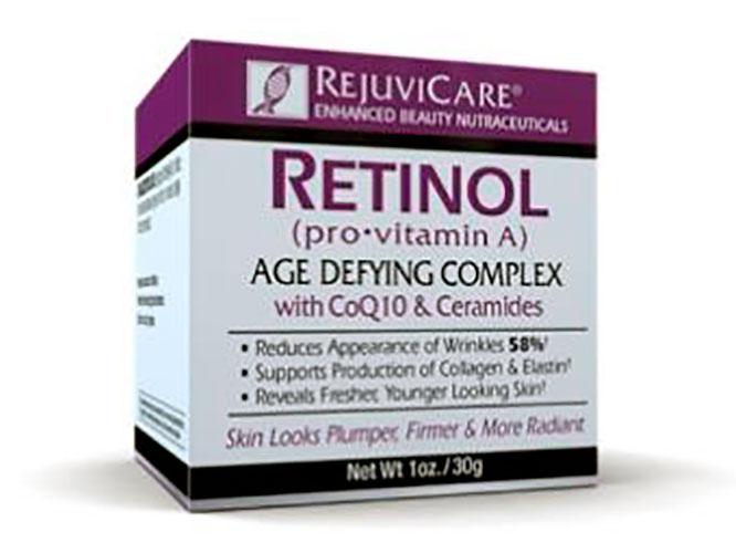 Ретинол для волос