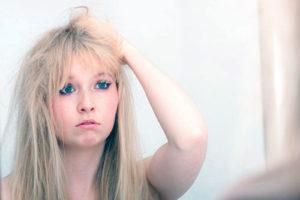 домашние рецепты для сухих и поврежденных волос