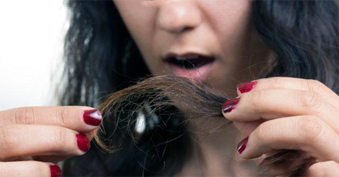 ломаются волосы, что делать