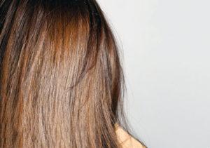 Как сохранить чистыми волосы надолго