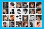 45 самых крутых мужских стрижек в 2021 году
